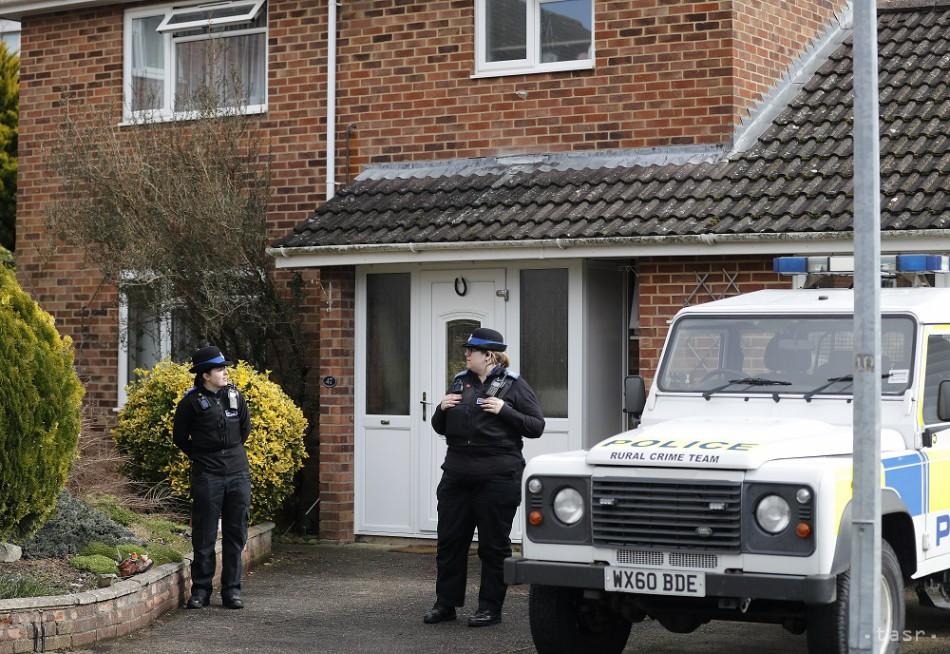 BBC zverejnila nové odhalenia v kauze Skripaľ