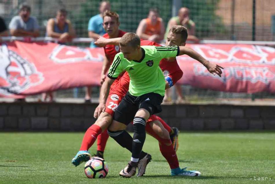 f0f4d75cc Spartak Trnava zvíťazil v príprave nad Brnom. Ako sa darilo ostatným?