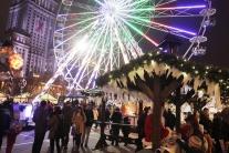 Vianoce vo Varšave