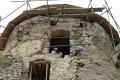 Obnova hradu Slanec tento rok zahŕňa aj interiér zastrešenej veže