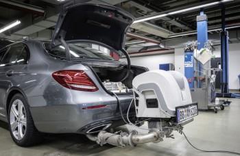 Tieto autá prechádzajú na meranie spotreby podľa WLTP