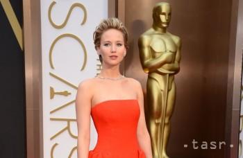 Oscarová tradícia? Jennifer Lawrence a jej hviezdne pády