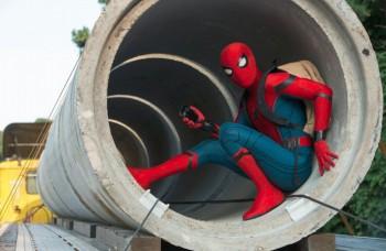 KINO NOVINKY TÝŽDŇA: Spider-Man: Návrat domov