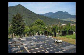 Obete holokaustu v Ružomberku bude pripomínať nový pamätník