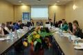 Politická sekcia Modelovej konferencie odhlasovala svoje memorandum