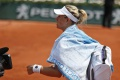 ROLAND GARROS: Kerberová skončila už v 1.kole, Kvitovej vyšiel návrat