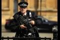 Nález podozrivého predmetu v Londýne vyšetrujú ako terorizmus