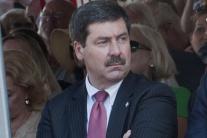 Šéfom Lajčákovho tímu v New Yorku je diplomat zo SR František Ružička