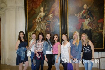 Študenti SOŠ Rakovice získavali skúsenosti na stážach v zahraničí