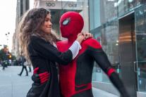KINO NOVINKY TÝŽDŇA: Spider-man: Ďaleko od domova a Pavarotti
