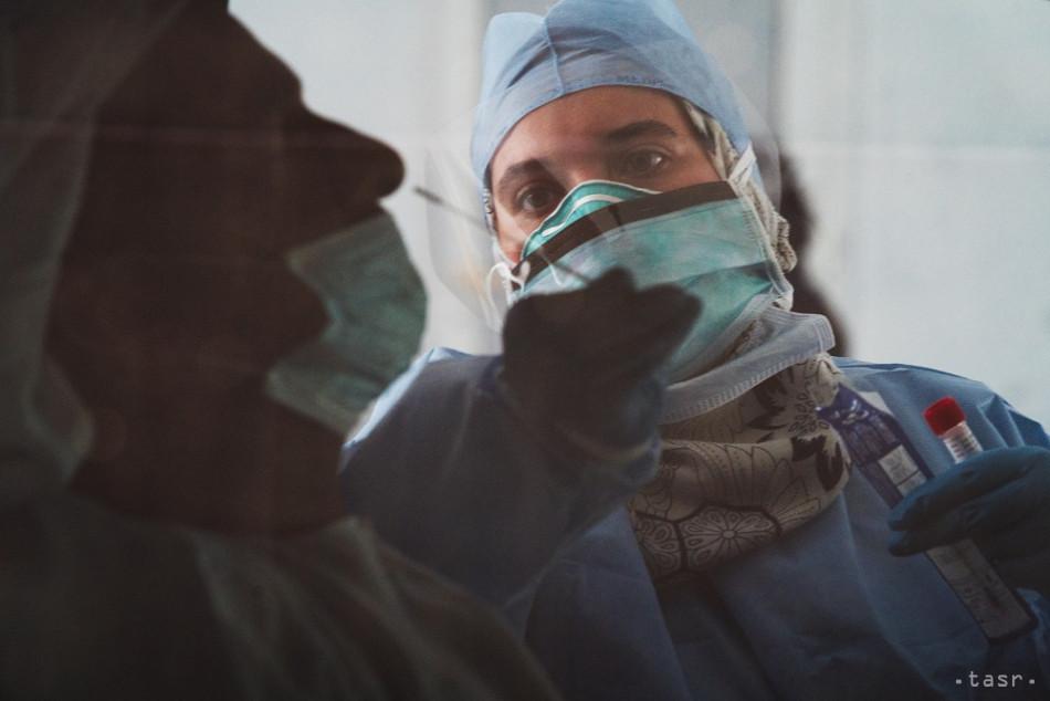V Česku potvrdili nákazu novým koronavírusom u 10.811 ľudí