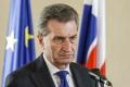 G. Oettinger: List o brexite je negatívnym posolstvom pre Európu