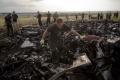 Príbuzní obetí zostreleného malajzijského lietadla žiadajú EÚ o pomoc