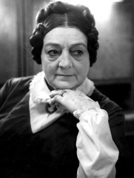 Herečka Hana Meličková sa narodila pred 115 rokmi