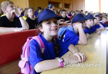PREŠOV: Prešovská detská univerzita je beznádejne obsadená