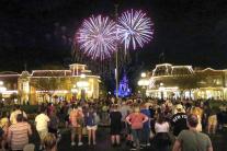 Zatvorenie Disneylandu kvôli koronavírusu