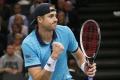 Tenisti Bublik a Isner postúpili do finále turnaja ATP v Newporte