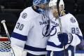 NHL: Obranca Nesterov podpísal ročný kontrakt s Calgary