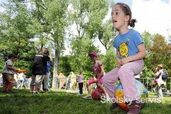 Centrum mesta bude patriť deťom, pripravených je viacero akcií