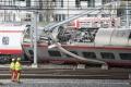 Nehoda ochromila železničnú dopravu v okolí švajčiarskeho Luzernu