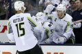 NHL: Cenu M. Messiera získa jeden z tria Getzlaf, Giordano a Foligno