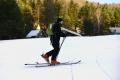 Zranenému skialpinistovi v Západných Tatrách pomáhali záchranári