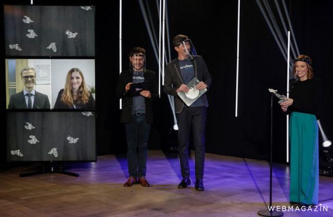 Ocenenie Biela vrana získali, študenti, akademik, aktivisti aj sudca