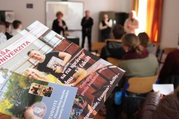Medzi najlepšie univerzity sveta sa dostali aj tri zo Slovenska