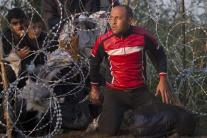 Sýrski migranti objavili novú trasu do Európy