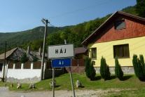 Obec Háj
