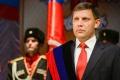 Zacharčenko: Definitívne rozhodnutie o Malorusku ešte nepadlo