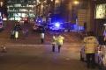 Na Václavskom námestí v Prahe evakuovali pre požiar hotela 72 hostí