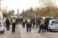 Zastrelený policajt v Maďarsku mal slovenské korene