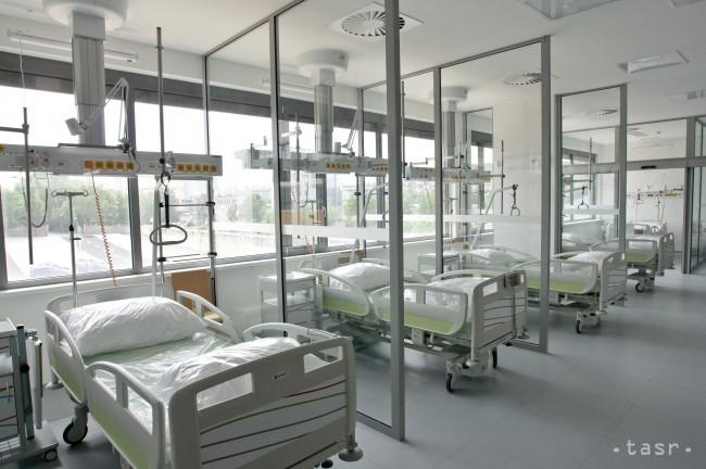 Ministerstvo opäť vyhlásilo tender na nákup postelí pre nemocnice
