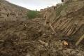 Činskej dedine Sin-mo hrozí ďalší zosuv pôdy, evakuovali ju