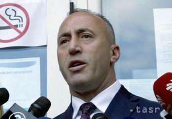 Haradinaj: Vyšetrovanie atentátu na Ivanoviča je v kompetencii Kosova