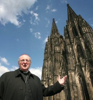 Zomrel kardinál Meisner, veľký podporovateľ Katolíckej univerzity