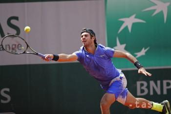 Chačanov vyhral turnaj ATP v Marseille