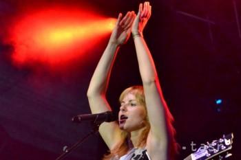 Katarína Knechtová si balí veci na akustické turné