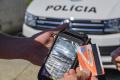 OBRAZOM: Dopravní policajti dostanú 155 platobných terminálov