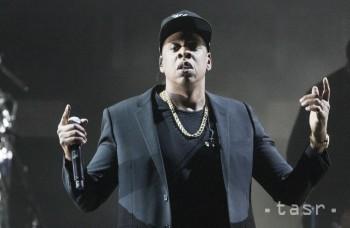 Jay Z sa ako prvý rapper dostane do Skladateľskej siene slávy