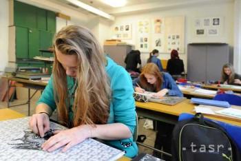 Súťaž pre stredoškolákov na vytvorenie loga projektu sa predlžuje