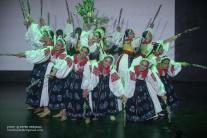 Tanečníčky z Lúčnice