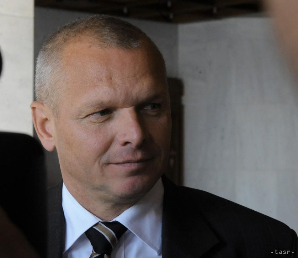 Bérešová poprela, že by ju jej exmanžel Imrich Béreš fyzicky napadol
