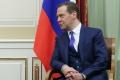 Medvedev o sankciách:Rusko nemôže vkladať nádeje do volieb v zahraničí