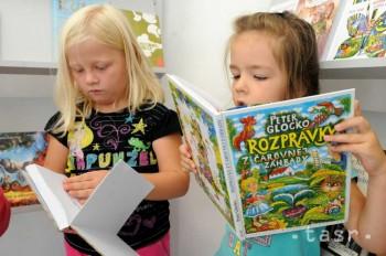 Do literárnej súťaže Detská rozprávková Žilina sa zapojilo 41 detí