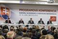 Snem Smeru-SD: Strana odobrila nové tézy, prvoradé sú sociálne práva