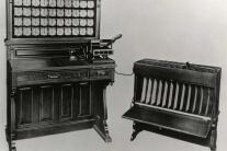 Počítač na dierne štítky si dal patentovať H. Hollerith pred 130 rokmi