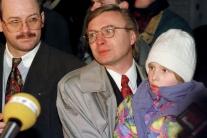 Od únosu Michala Kováča mladšieho do Rakúska ubehlo dvadsať rokov
