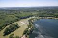 Vo vnútrozemskej delte Dunaja pripravili za rok dve simulované záplavy